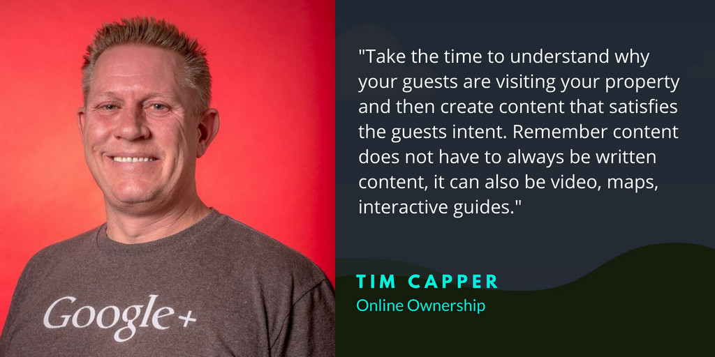 Tim Capper of Online Ownership