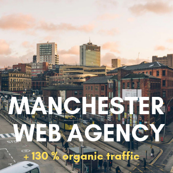 Web agency in Manchester